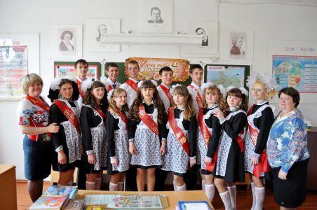 ПРОЩАЙ ШКОЛА 26.05.2014 456